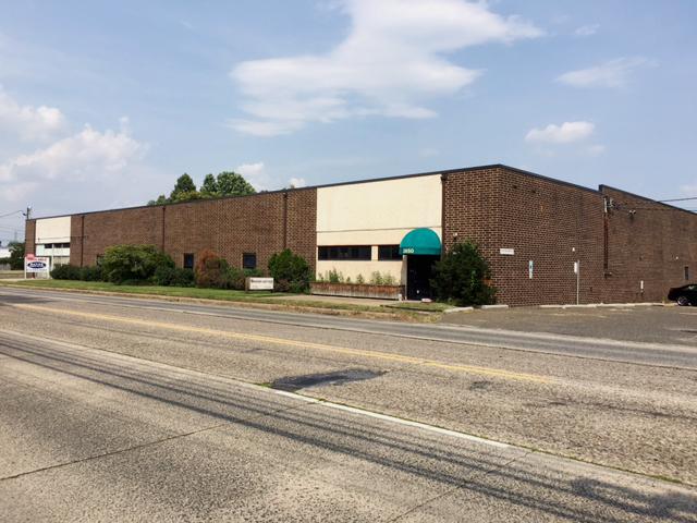 Sale of 21,000 SF Warehouse in Pennsauken, NJ