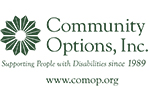 Community Oprions Inc