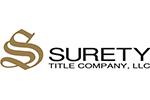 Surety Title Company, LLC