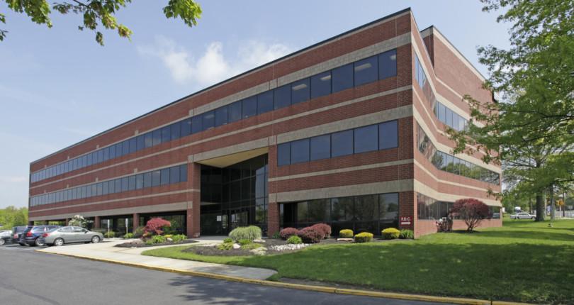 Lease of 6,694 SF Medical Practice in Voorhees, NJ