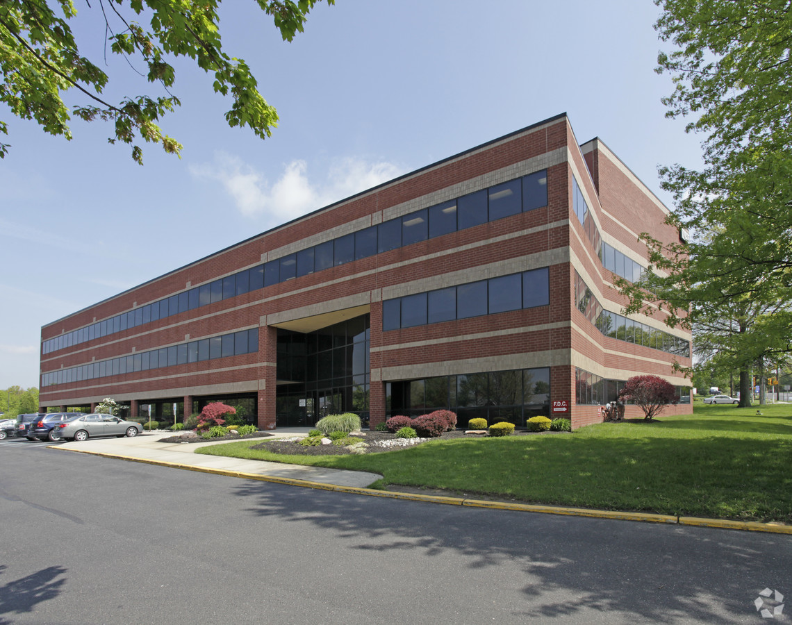 Lease of 6,694 SF Medical Practice in Voorhees, NJ