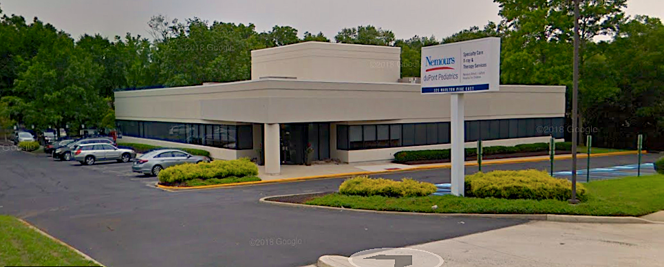 Lease of 11,450 SF Medical Office in Cherry Hill, NJ