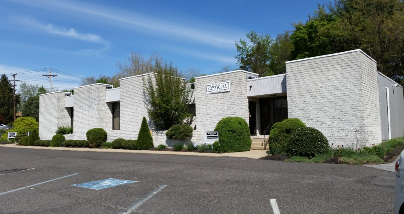 Sale of 7,350 SF Medical Office Building in Woodbury Heights, NJ