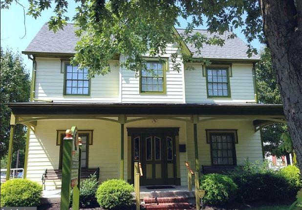 Sale of 2,700 SF Office Building in Marlton, NJ