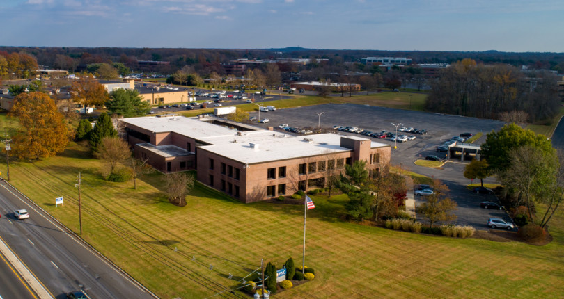Lease of 11,000 SF Office in Moorestown, NJ