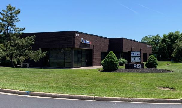 Sale of 22,000 SF Medical Office Building in Mount Laurel, NJ