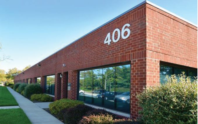 Lease of 9,021 SF Medical Office in Marlton, NJ
