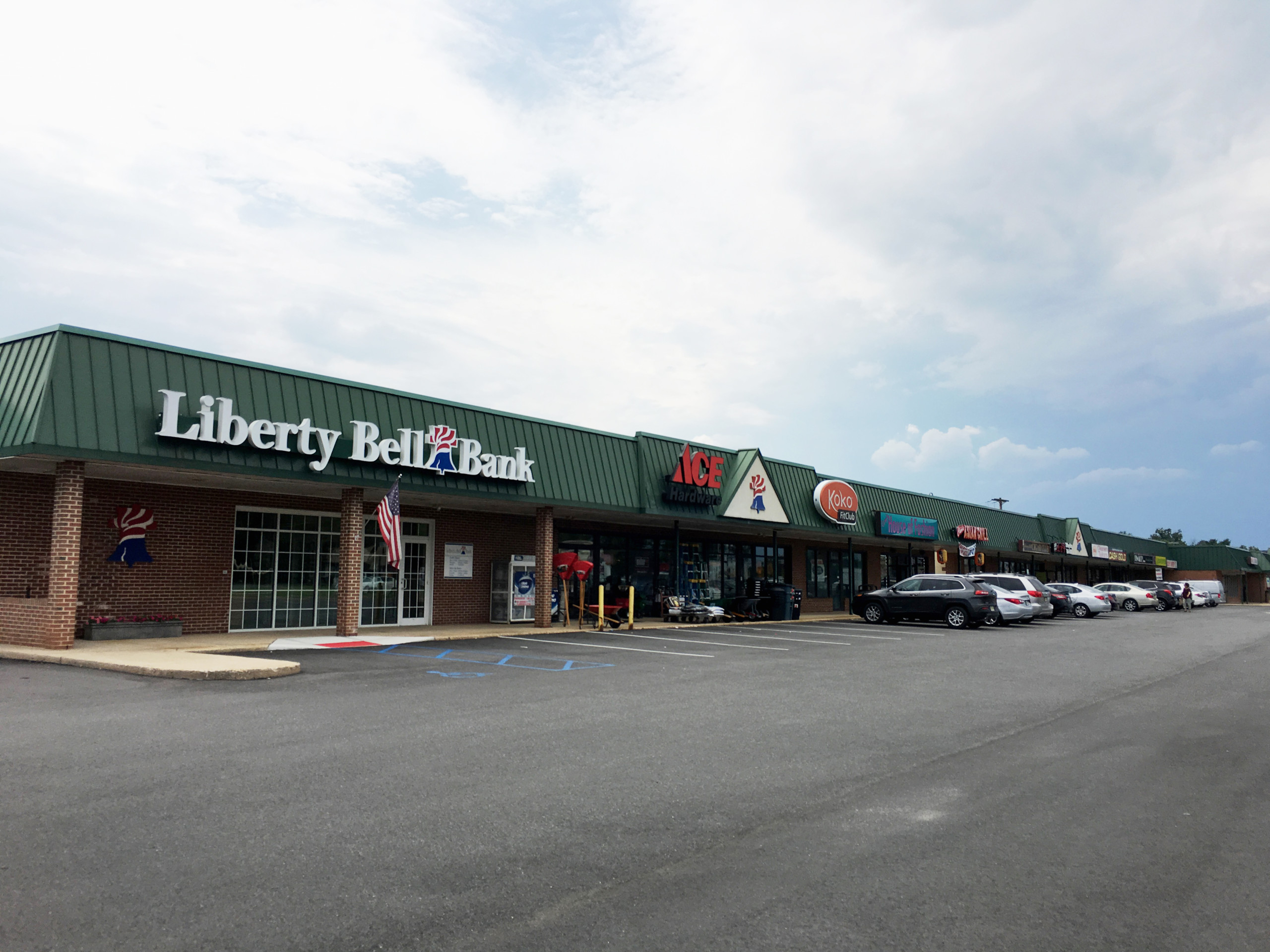 Long Term Lease of 2,500 SF, Cherry Hill, NJ