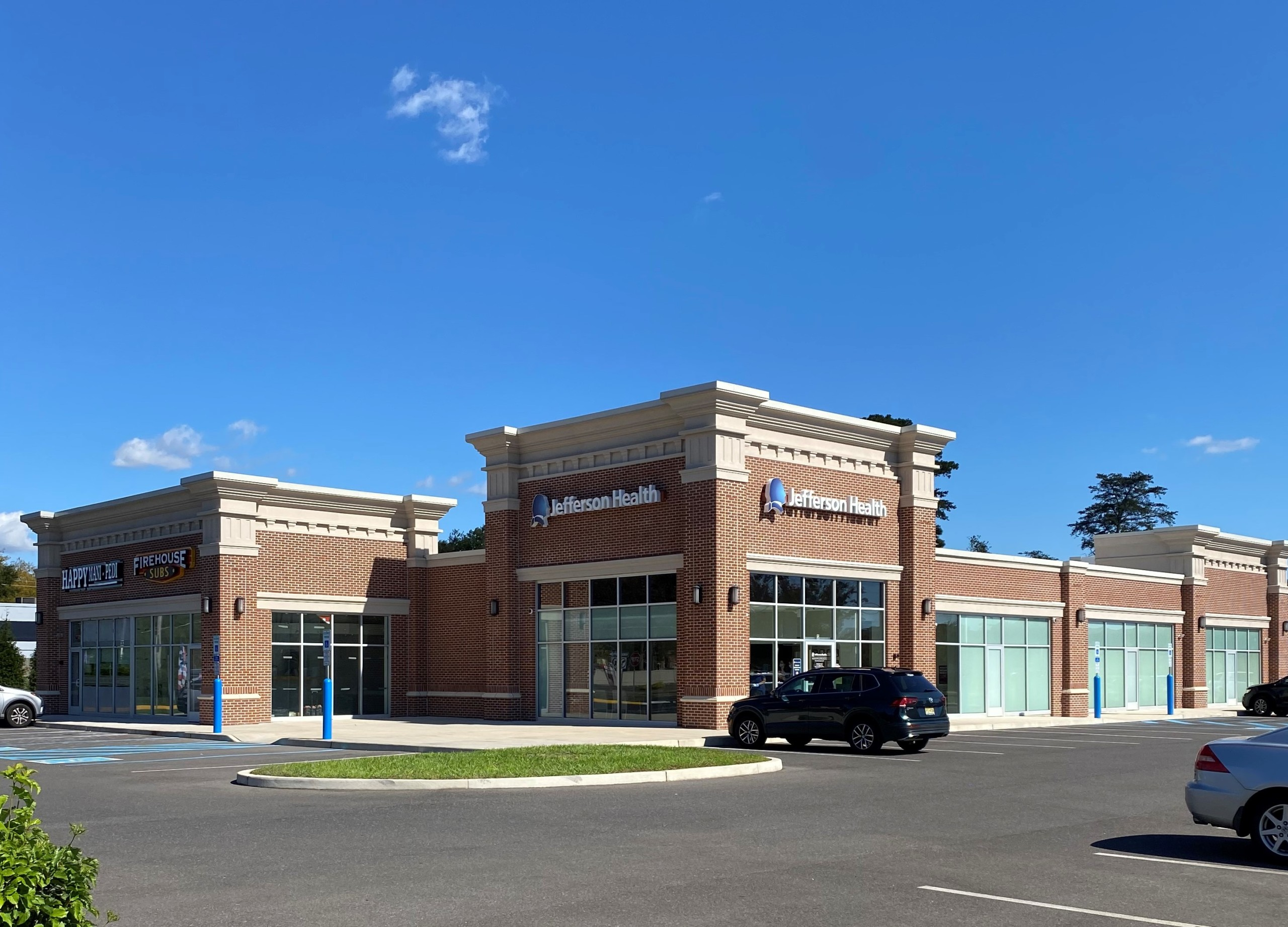 Long Term Lease for Smoothie King in West Berlin, NJ