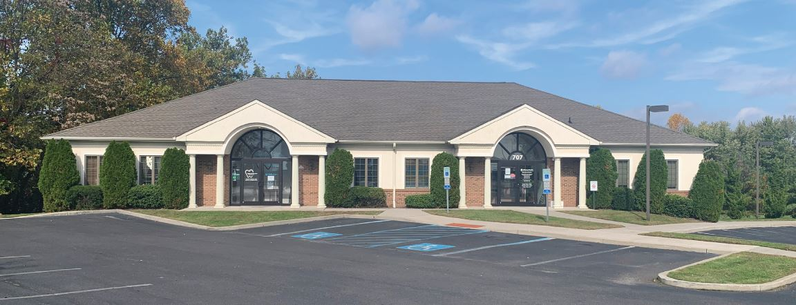 Sale of 7,500 +/- SF Medical Office Investment, Voorhees, NJ