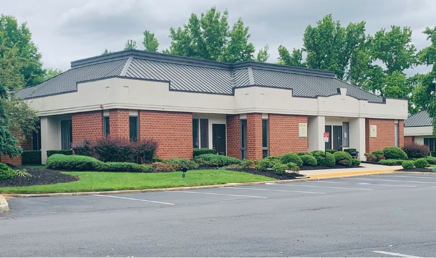 Sale of 2,339 +/- SF Medical Office Condos, Voorhees,  NJ