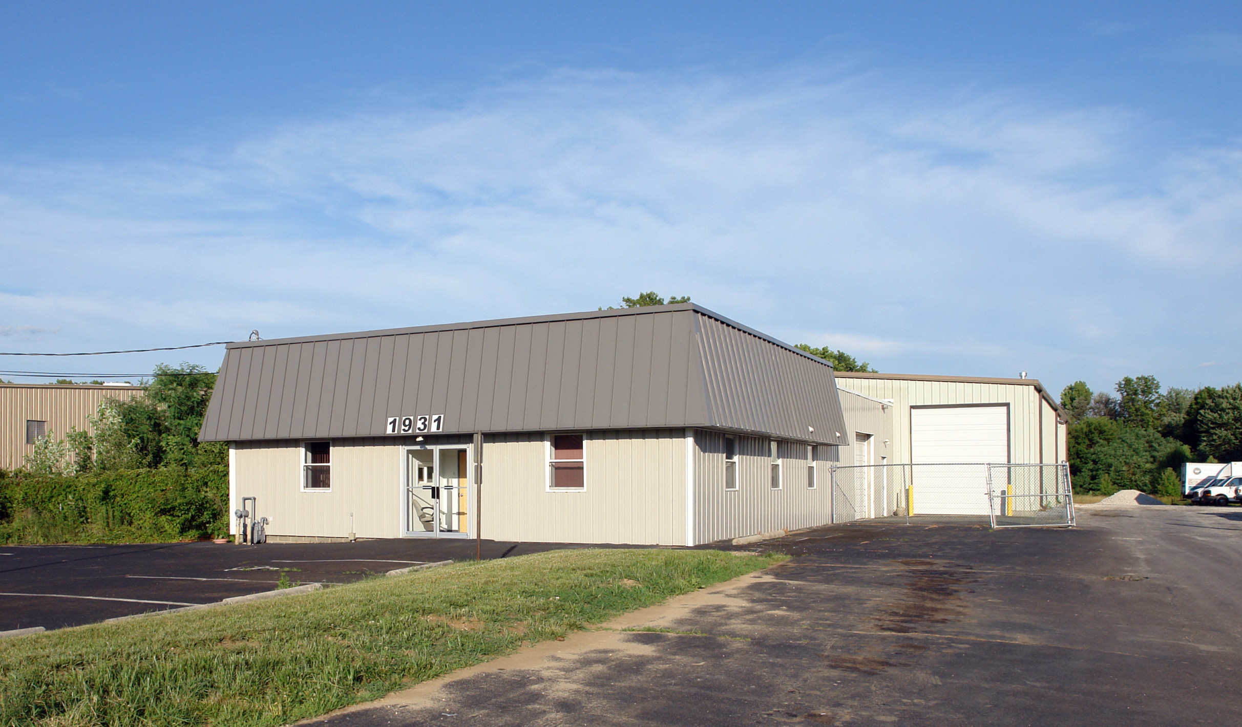 Sale of 12,000 +/- SF Modern Industrial Building, Cherry Hill,  NJ