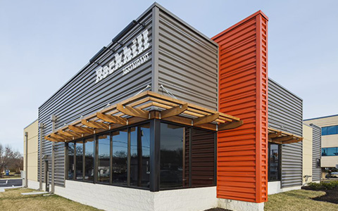 Rockhill Restaurant