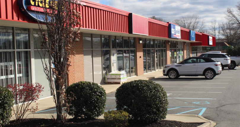 Sale of 14,500 SF Retail Center in Cherry Hill