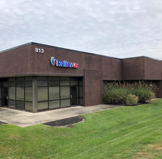 Lease of 11,052 SF Office in Mount Laurel, NJ