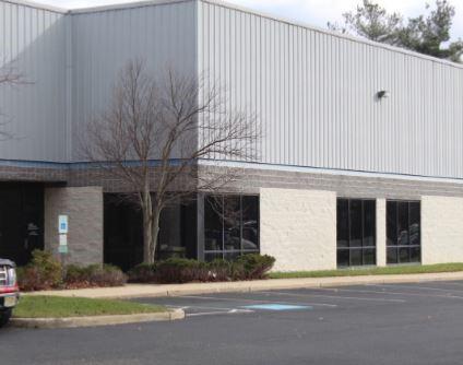 Lease of 46,309 SF Industrial Warehouse in Moorestown, NJ
