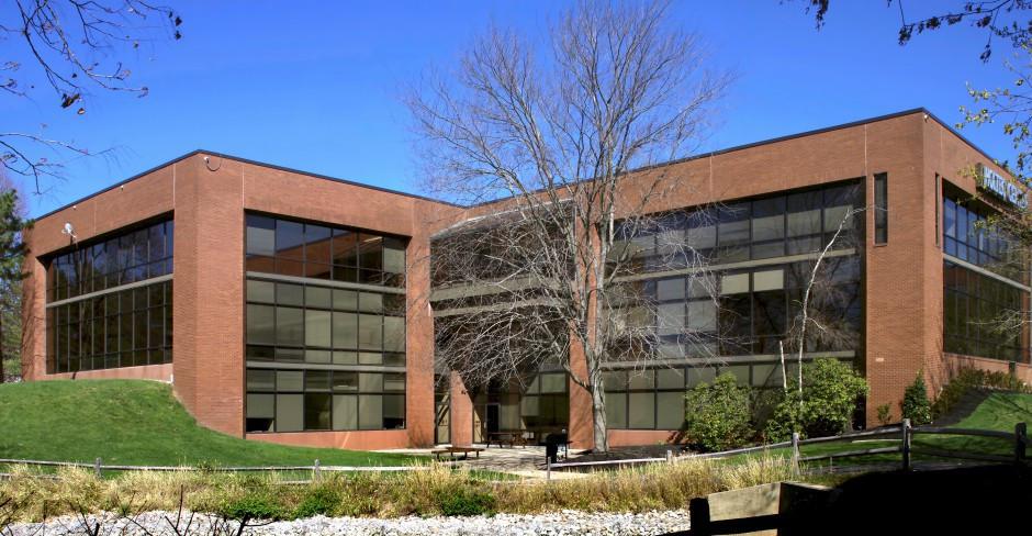 Lease of 5,086 SF Office Building in Marlton, NJ