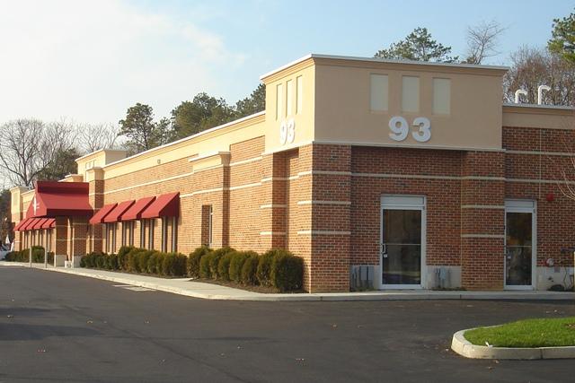 Sale of 20,000 SF Medical Office Building in Voorhees, NJ