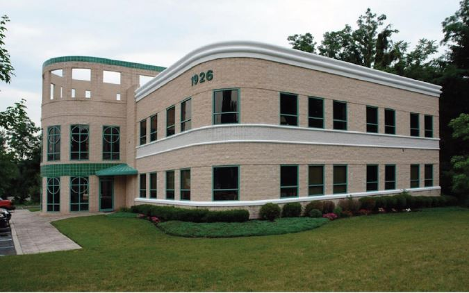 Lease of 4,500 SF Office in Cherry Hill, NJ