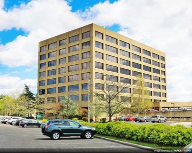 Lease of 5,606 SF Law Offices in Voorhees, NJ