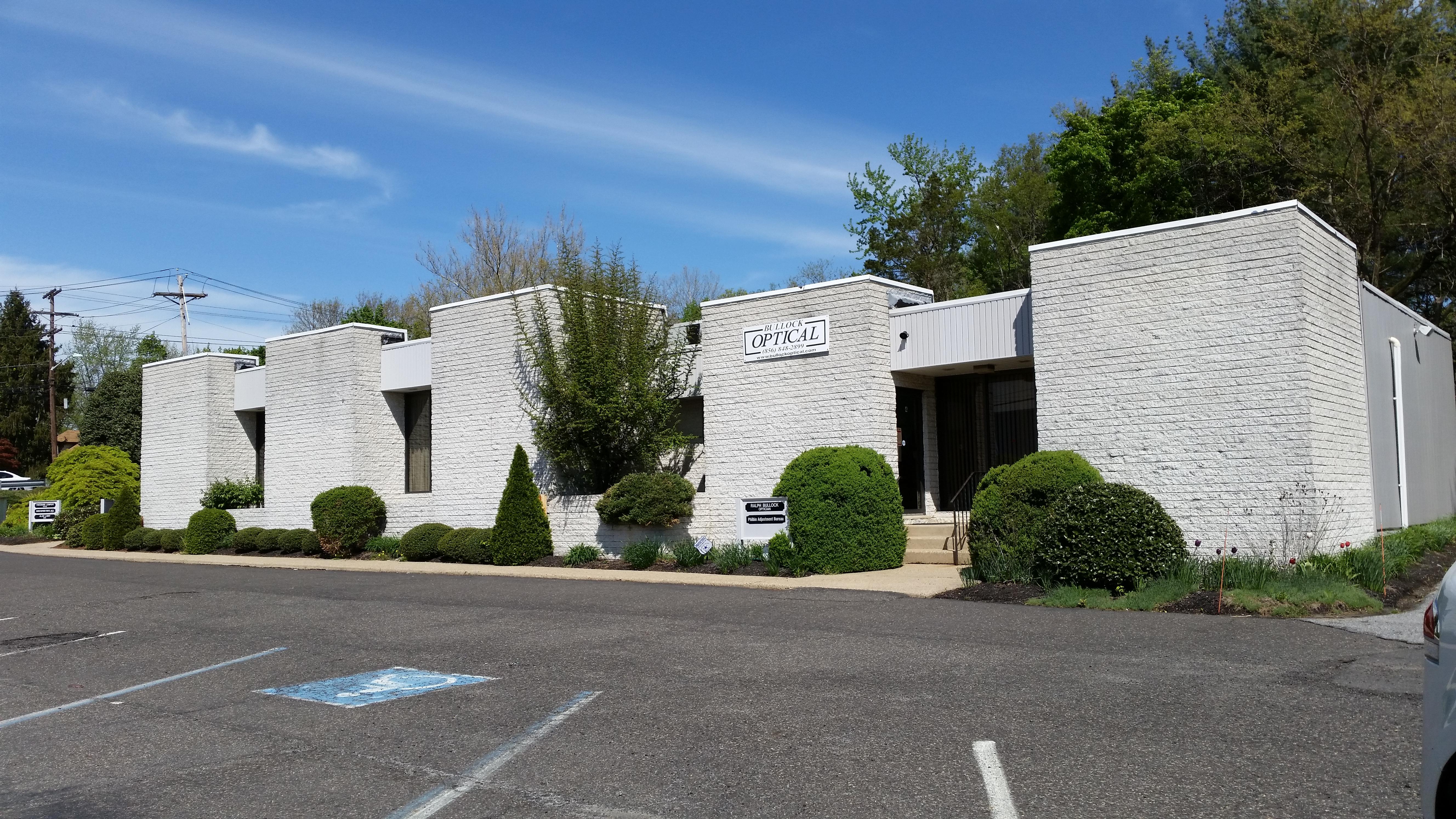 Sale of 7,350 SF Medical Office Building in Woodbury Heights, NJ