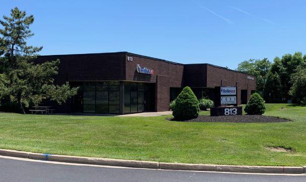 Sale of 22,000 SF Medical Office Building in Mount Laurel, NJ