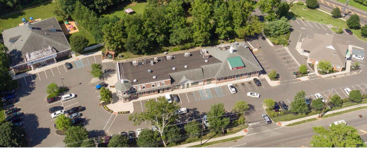 Sale of 23,228 SF Shopping Center, Moorestown, NJ