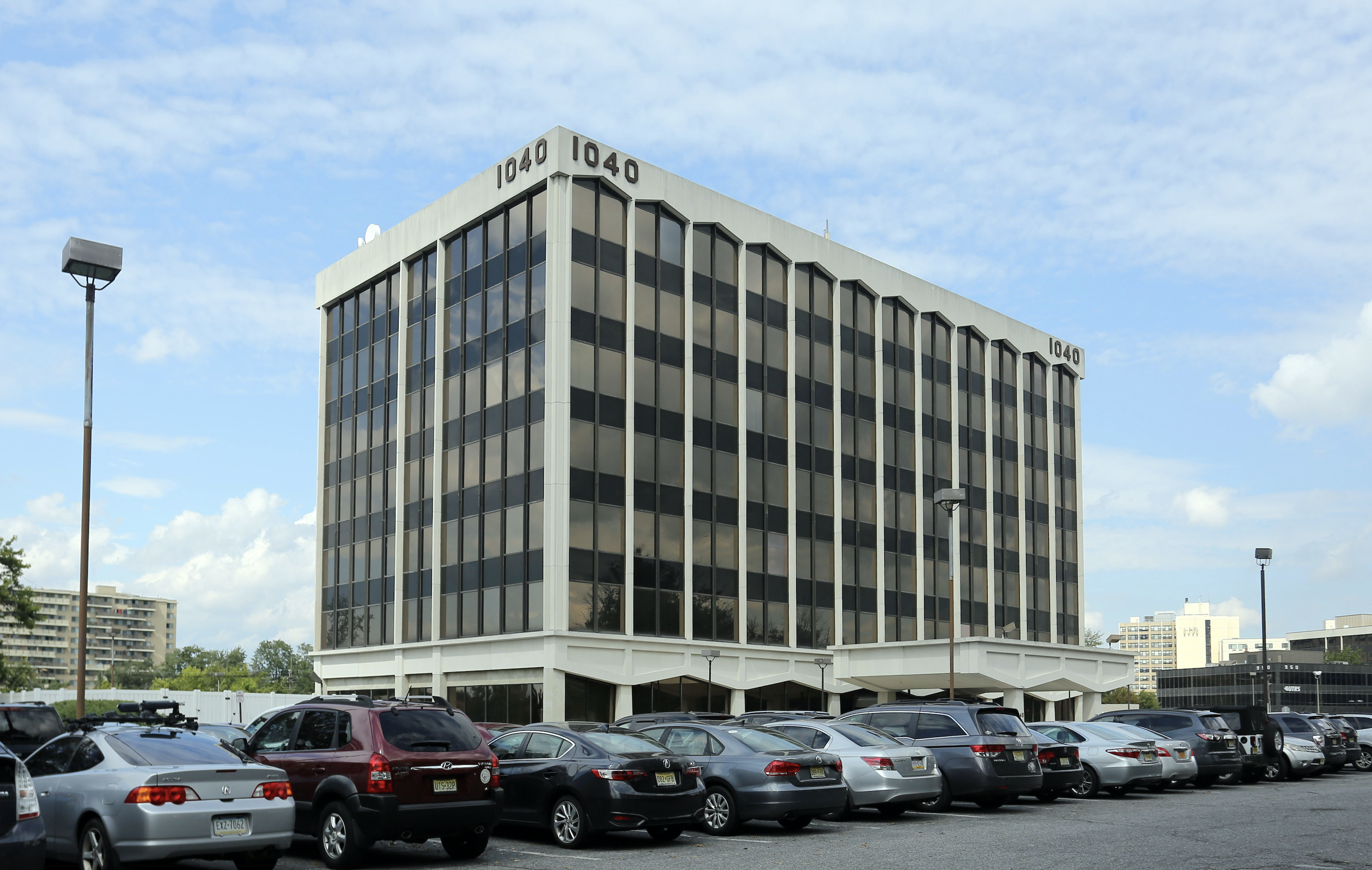 Long Term Lease of 1,700 SF Office in Cherry Hill, NJ