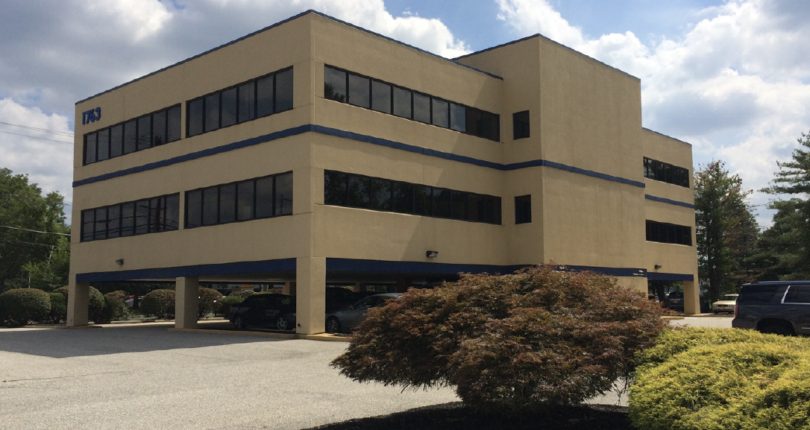 Long Term Lease Renewal of 5,500 SF Office in Cherry Hill, NJ