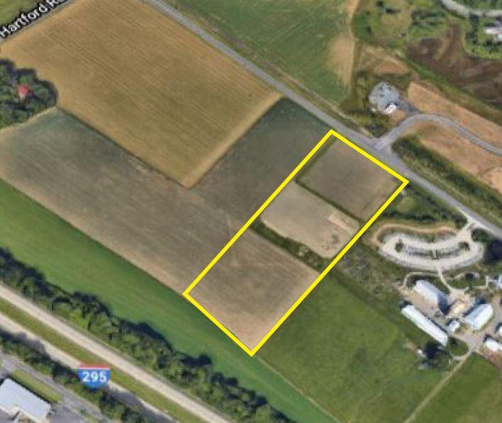 Sale of 32 Acres for Residential Development, Moorestown, NJ